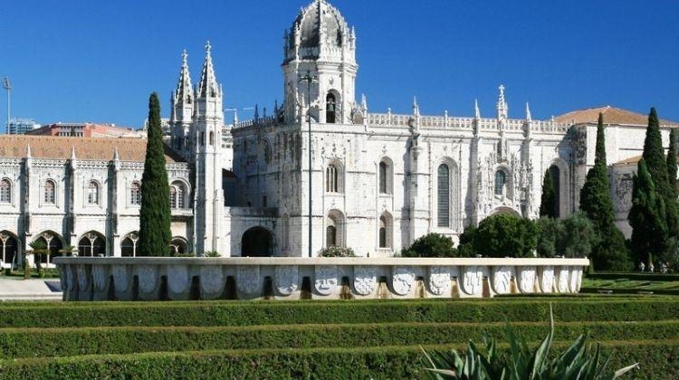 Amazing Spain & Portugal