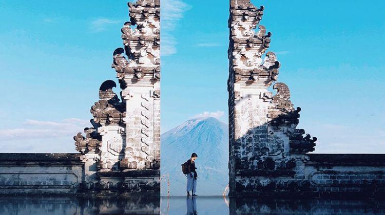 Amazing Waters of Bali