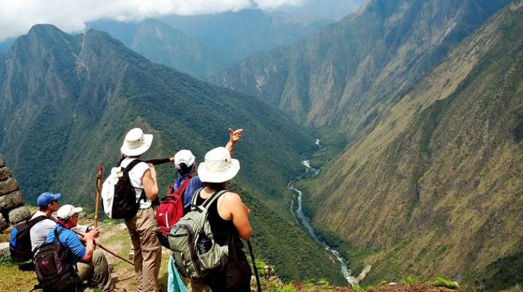 Amazon & Inca Trail - 11 days