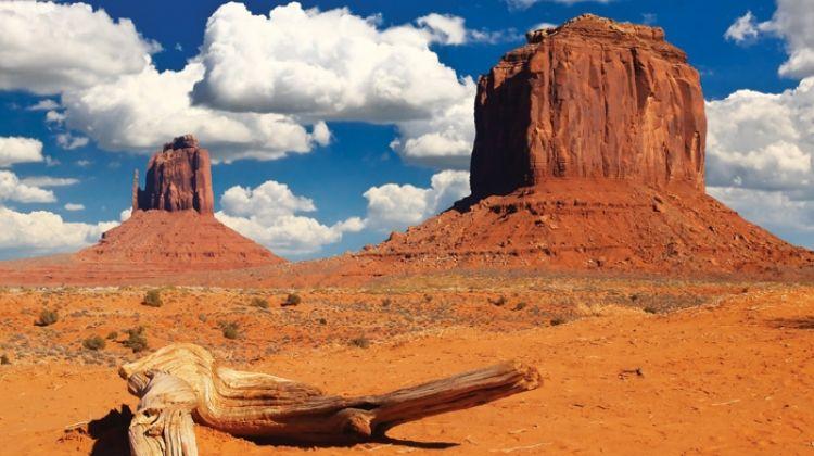 America's Western Wonders