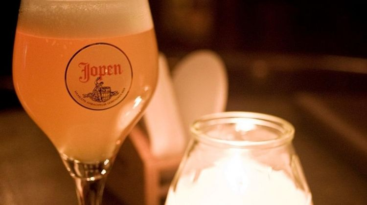 Amsterdam's History From A Beer's Perspective