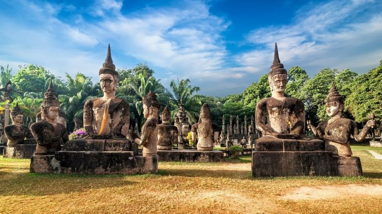 An Introduction to Laos
