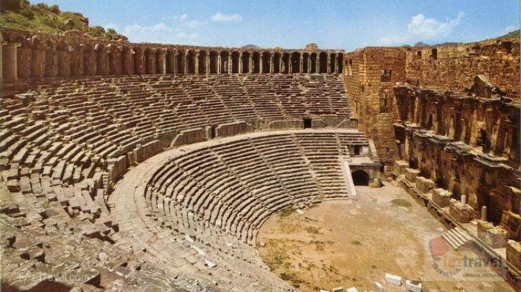 Anatolian Crossroad Tour