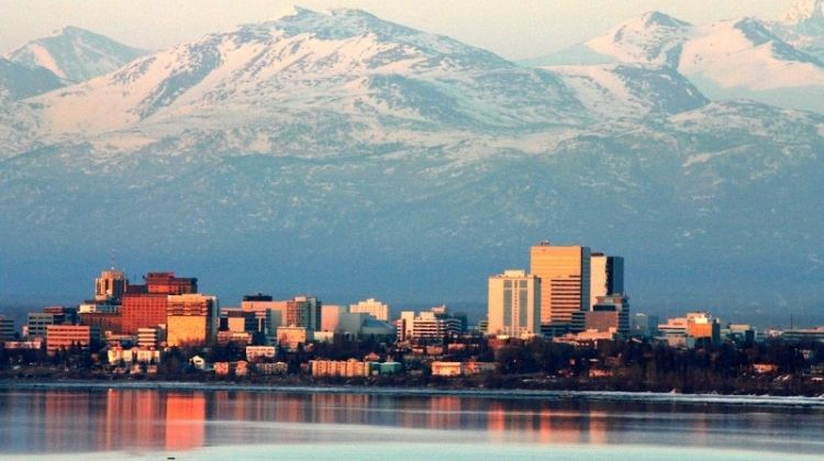 Anchorage Welcome Package 3D/2N