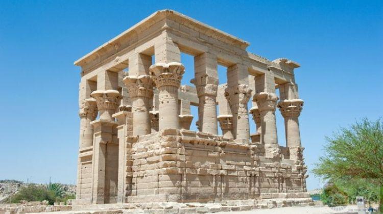 Ancient Discoveries Tour