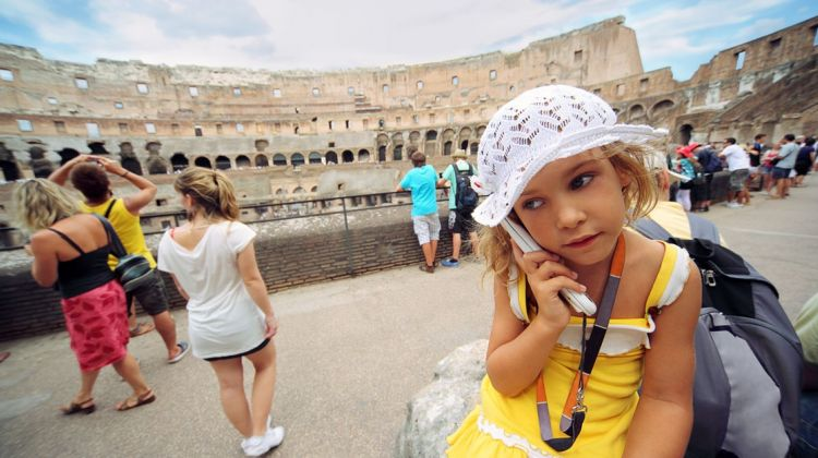 Ancient Rome Explorers - for Family and Kids 5-15 Yrs old