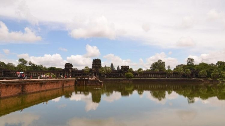 Angkor Adventure