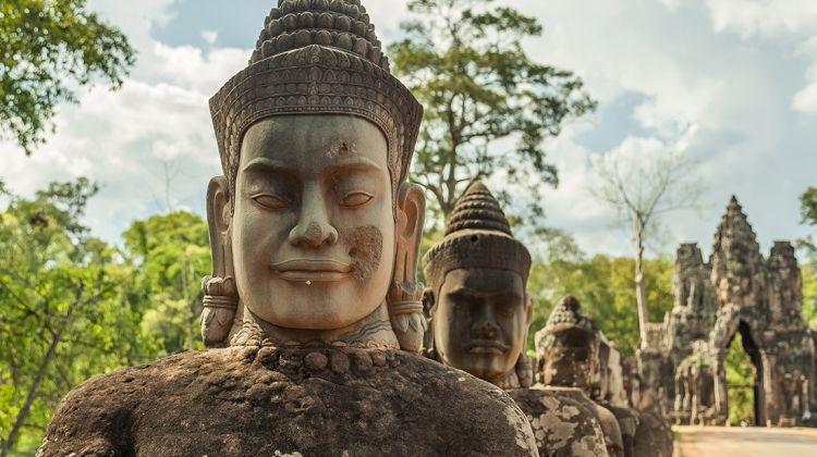 Angkor Trails