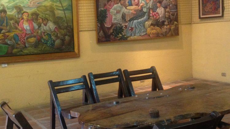 Angono Caves, Arts & Heritage Tour from Manila