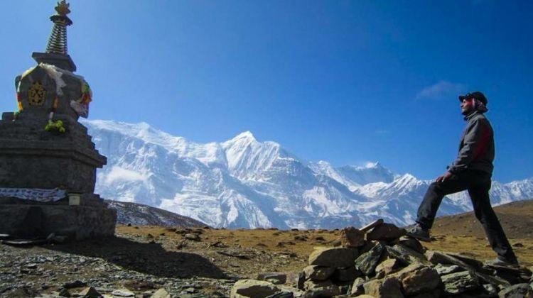 Annapurna Base Camp Trek 12D/11N (from Kathmandu)