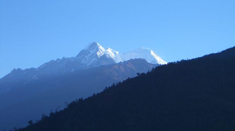 Annapurna Circuit - Private trip