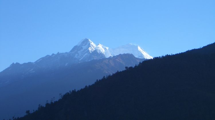 Annapurna Circuit - Private trip