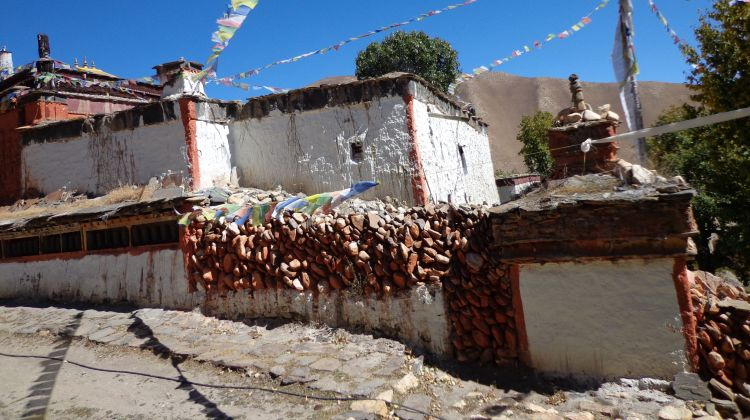 Annapurna circuit Trek 13 days