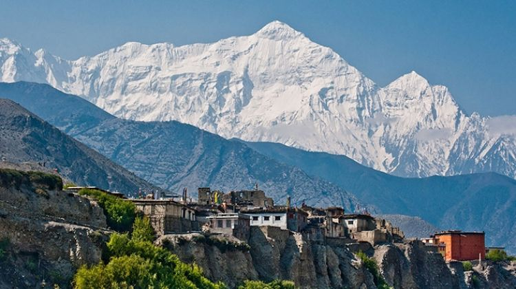Annapurna Circuit Trek - 15 Days