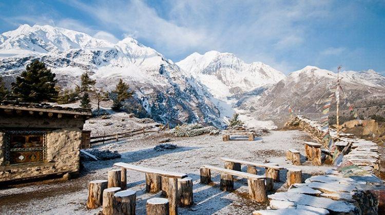 Annapurna Circuit Trek - 15 Days