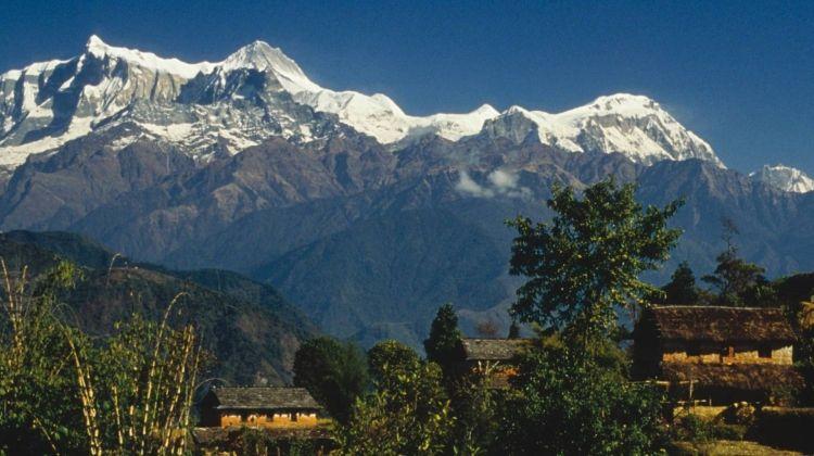 Annapurna Mountain Bike