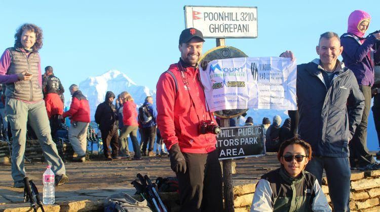Annapurna View Trek