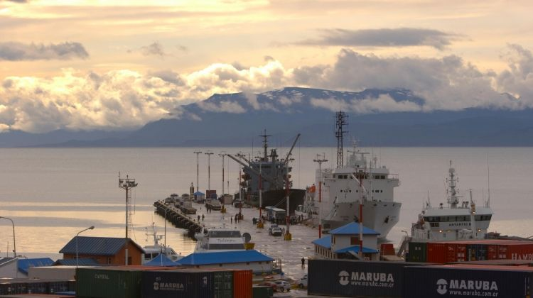 Antarctic Explorer: From Buenos Aires 11 day
