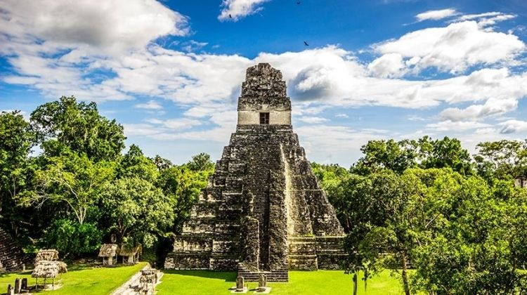 Antigua to Cancun Travel Pass