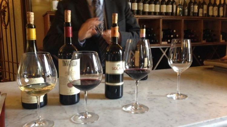 Aperitivo Time! Florence Wine Tour