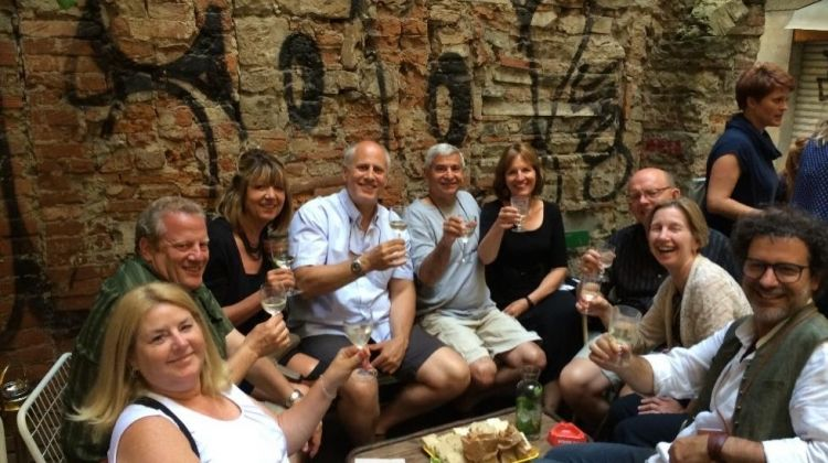 Aperitivo Time! Florence Wine Tour