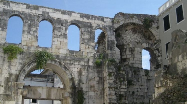 Archaeological Wonders of Split