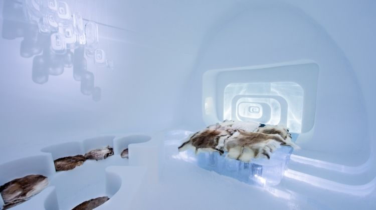 Arctic Sweden & the Icehotel