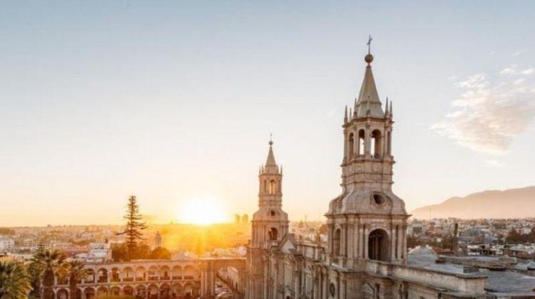 Arequipa City Tour & Juanita Mummy