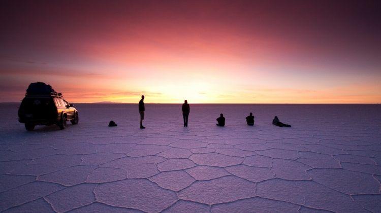 Argentina & Bolivia: Salt Flats and Desert