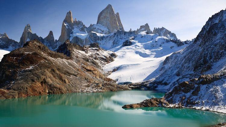 Argentina Honeymoon