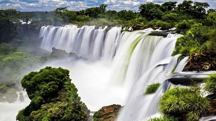 Argentina Iguazu Falls Day Trip (Arg to Arg)