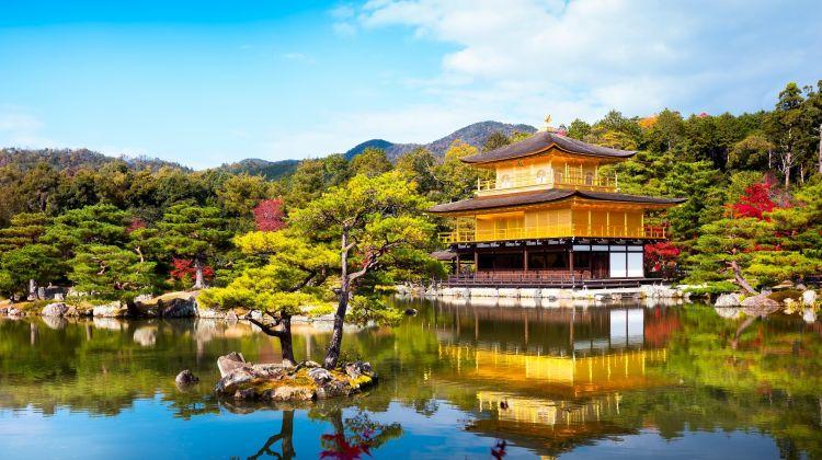 Aromas of Japan