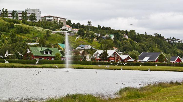 Around Iceland Self-Drive Tour