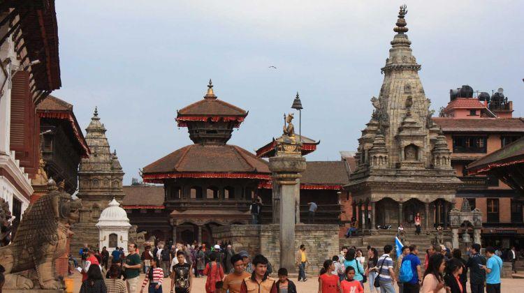 Around Kathmandu Trek