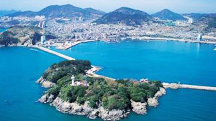 Around South Korea In Seven Days