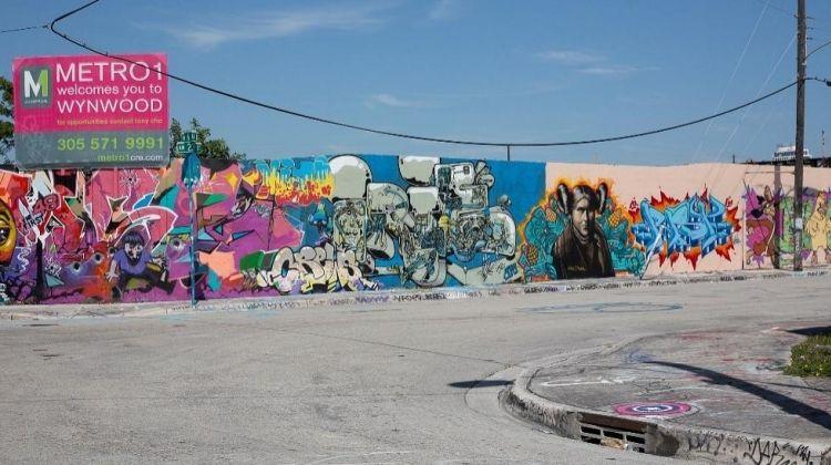 Artistic Miami