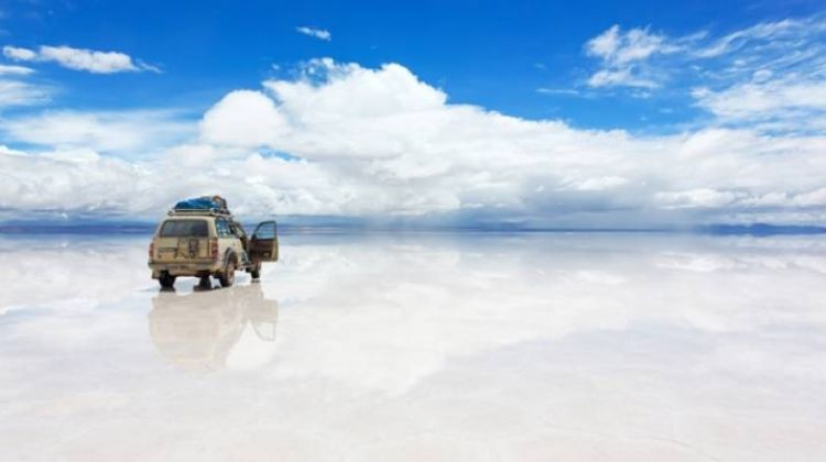 Atacama, Salt Flats & Gauchos Northbound - 21 Days