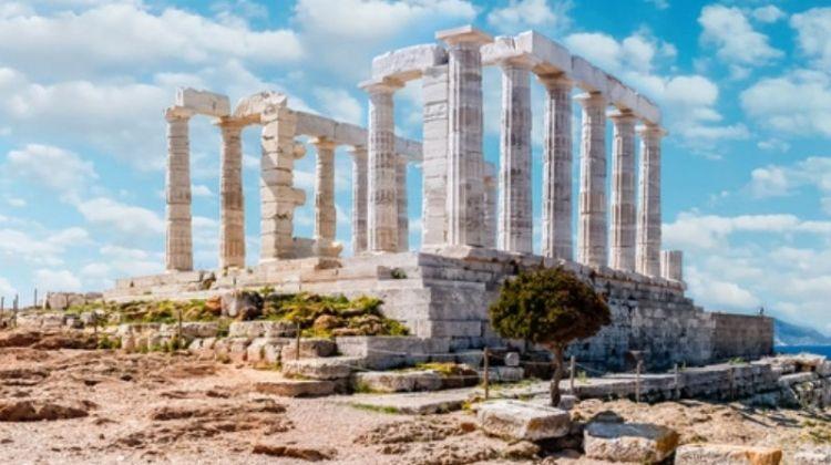 Athens+2 Island Explorer