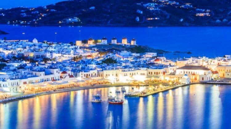 Athens+3 Island Explorer