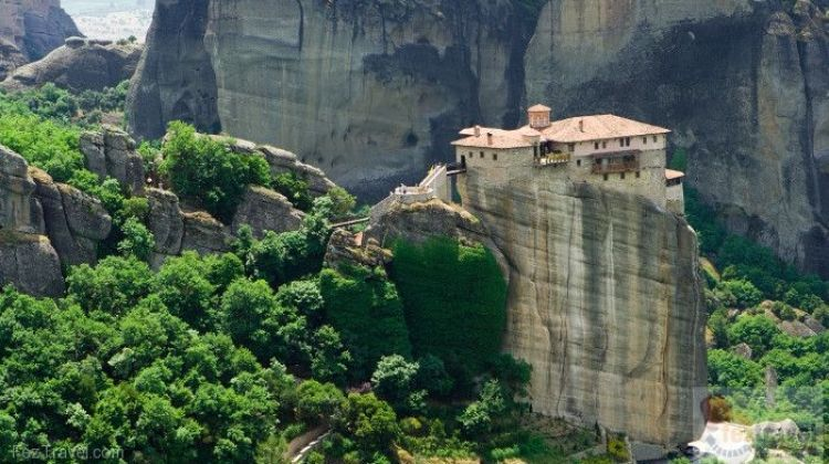 Athens to Split Excursion Tour