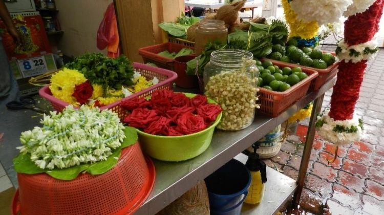 Athentic Aromas Of Kuala Lumpur On Foot