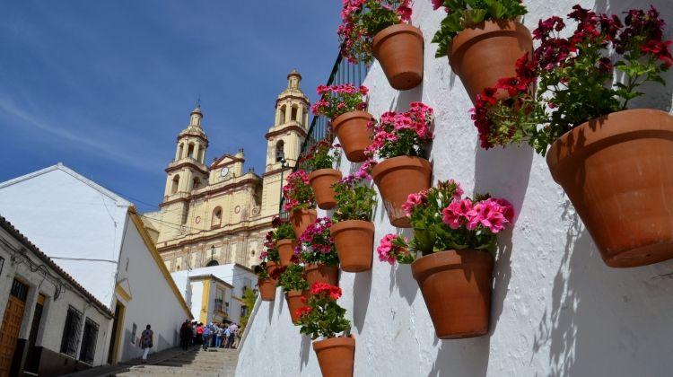 Authentic Andalucia
