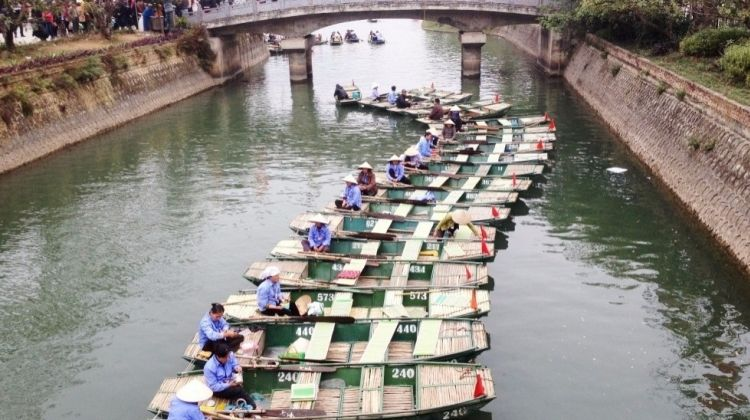 Authentic Hanoi: A Cycling Tour with a Difference
