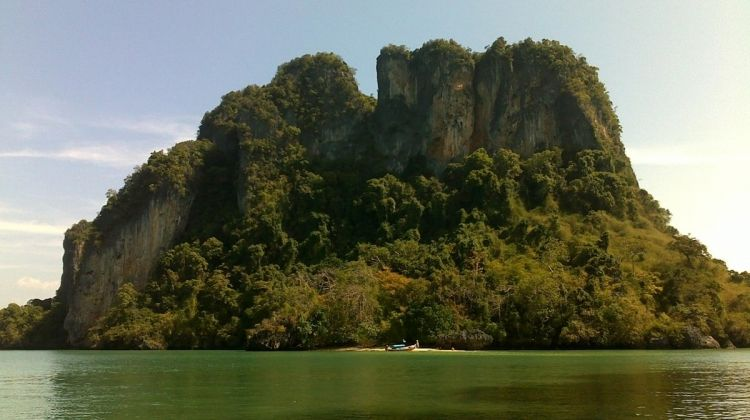 Authentic South Thailand