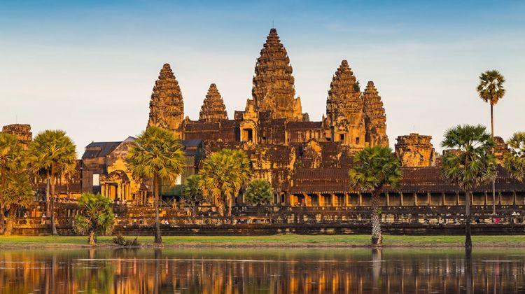 Authentic Vietnam and Cambodia