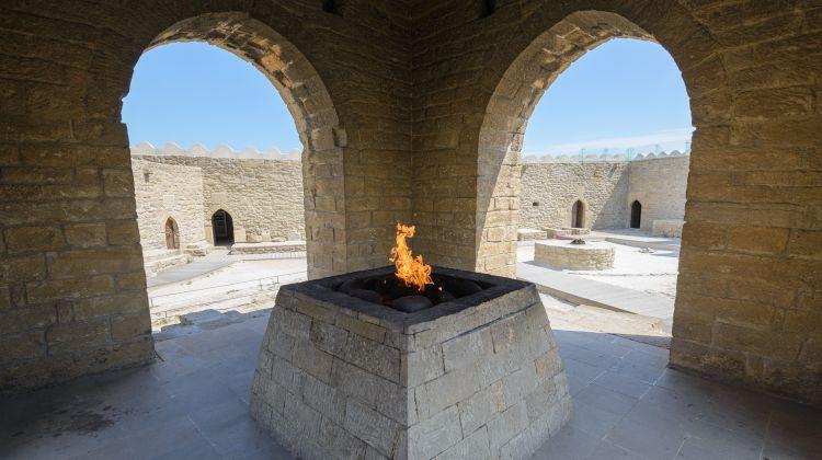 Azerbaijan and Georgia Small Group Tour