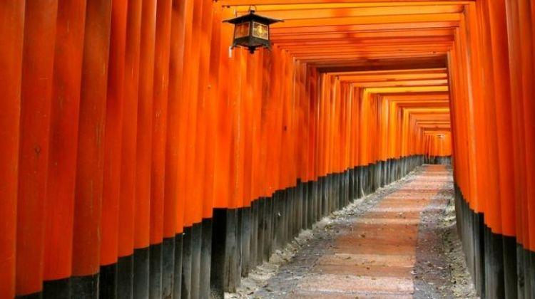 Backroads of Japan