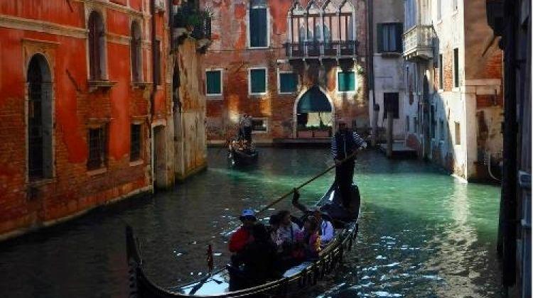 Backroads to Venice