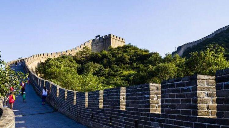 Badaling Great Wall & Royal Tomb Day Tour