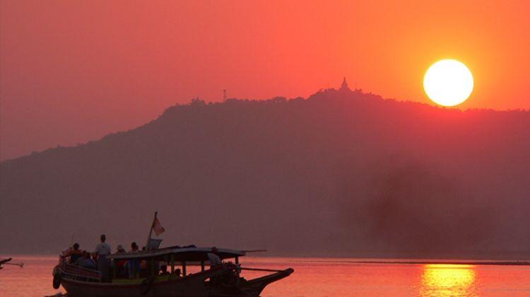 Bagan Short Break